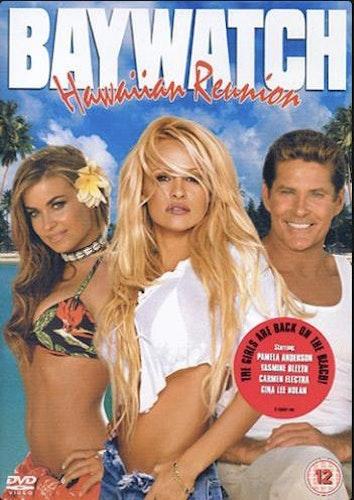 Baywatch - The Movie - Hawaiian Reunion DVD (import)
