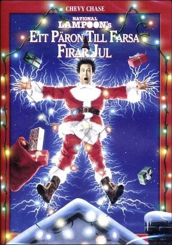 Ett päron till farsa firar jul DVD