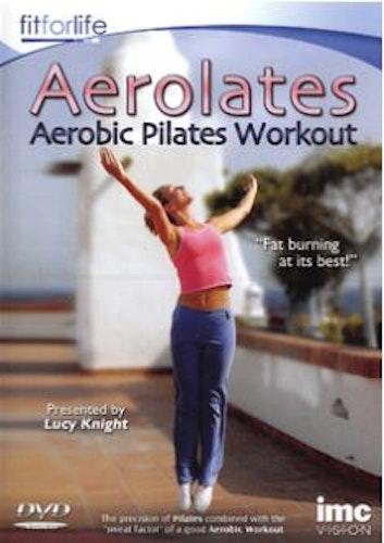 Aerolates - Aerobic Pilates Workout DVD (import)