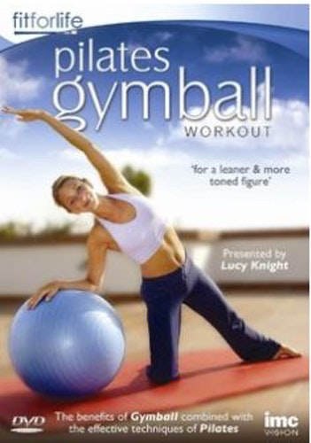 Pilates - Gymball Workout DVD (import)