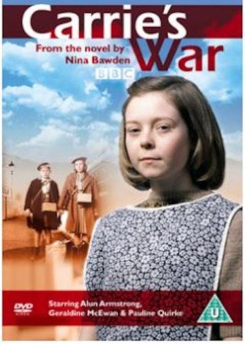 Carrie's War DVD (import)
