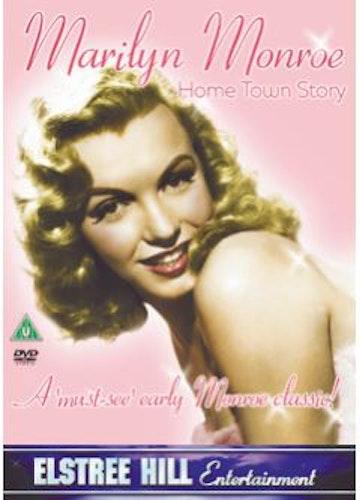 Home Town Story DVD (import) från 1951
