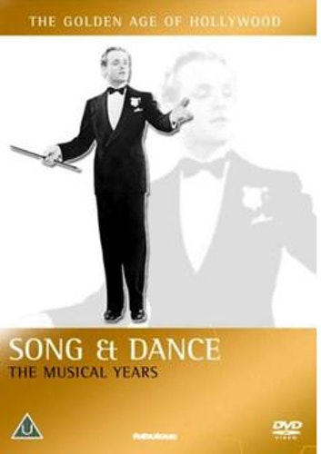 Hollywood Song And Dance DVD (import)