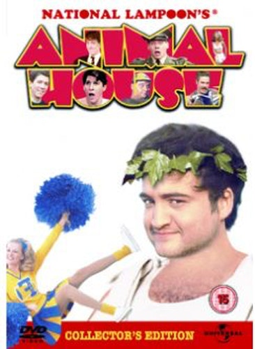 Animal House DVD (Import) från 1978