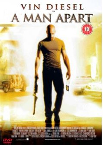 A Man Apart DVD (Import)
