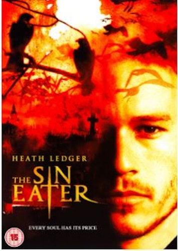 Sin Eater DVD (Import)