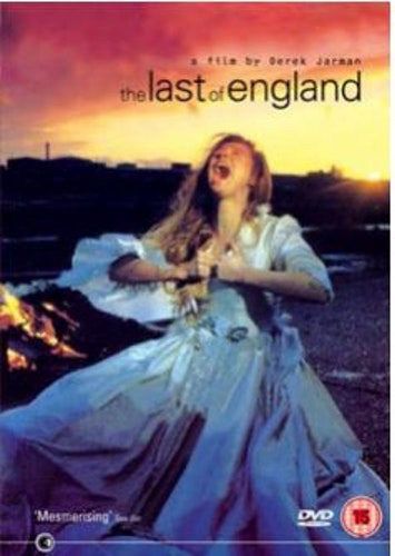 The Last of England DVD (Import)