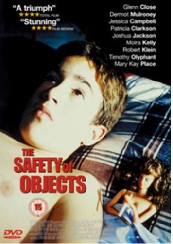 The Safety Of Objects DVD (import)