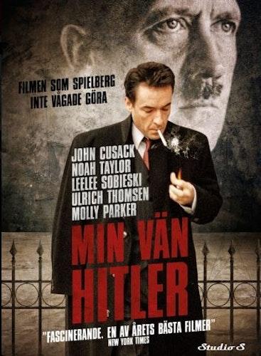 Min vän Hitler DVD