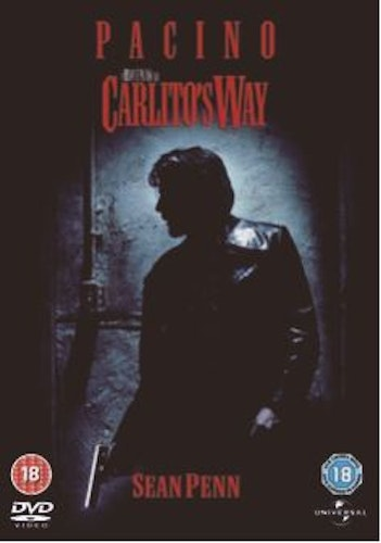 Carlito's Way DVD (Import)