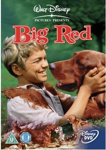 Big Red DVD (Import Sv.Text)