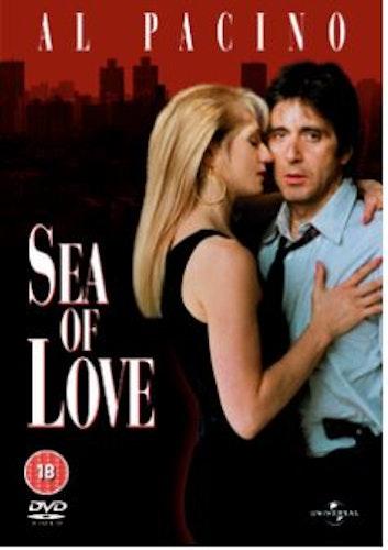 Sea of Love DVD (Import)