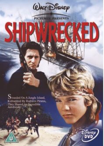 Shipwrecked DVD (Import)
