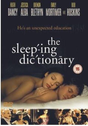 Sleeping Dictionary DVD (import)
