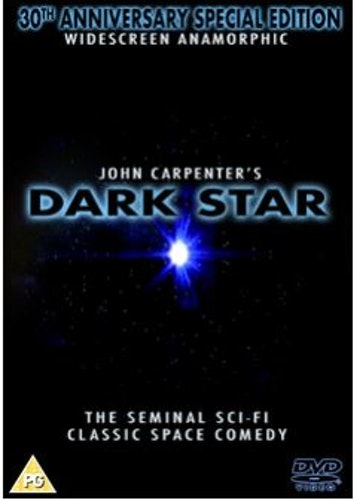 Dark star DVD (Import)
