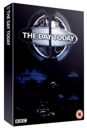 The Day Today (2-disc) DVD (Import)