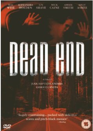 Dead end DVD (Import)