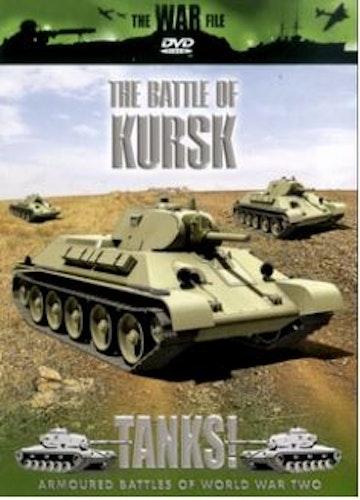 Tanks - The Battle Of Kursk DVD (import)