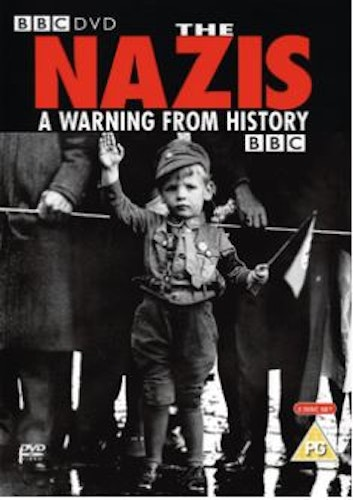 The Nazis - A Warning From History DVD (import)