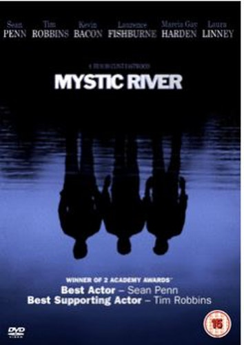 Mystic River DVD (Import)