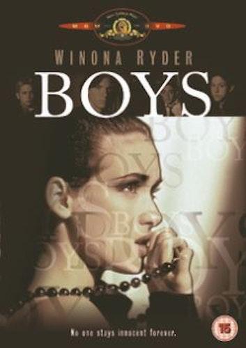 Boys DVD (Import)