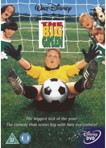 Big green DVD (Import Sv.Text)