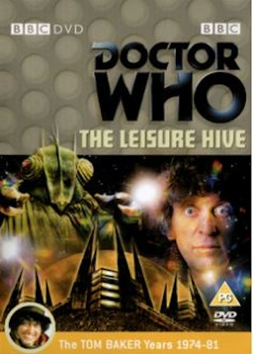 Doctor Who - The Leisure Hive DVD (import)