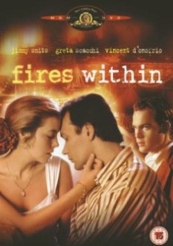 Fires Within DVD (import) från 1991