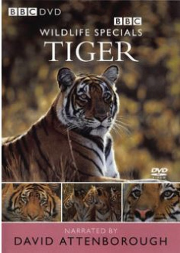 Wildlife Specials - Tiger DVD (import)