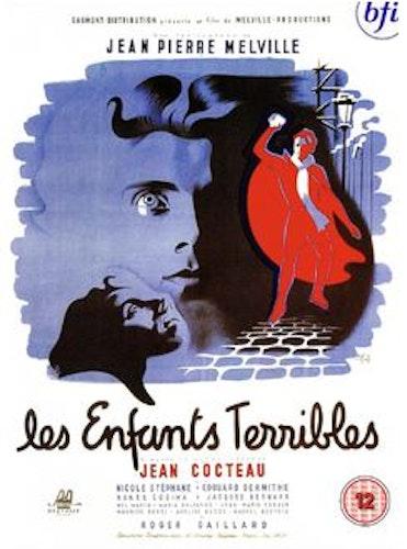 Les Enfants Terribles DVD (Import)