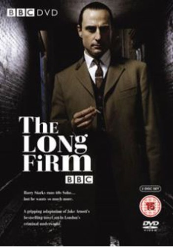 The Long Firm DVD (Import)