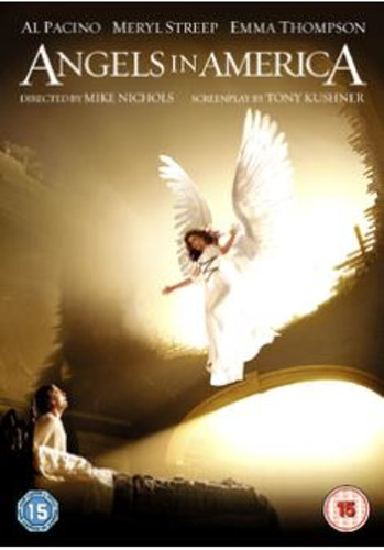 Angels in America (2-disc) DVD (Import Sv.Text)