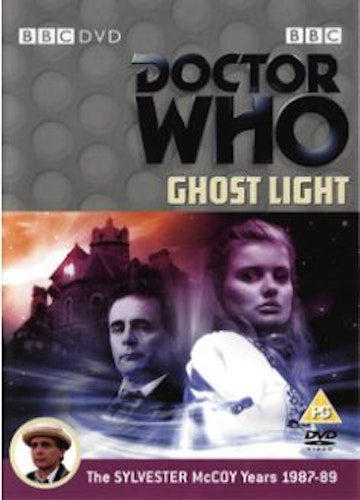Doctor Who - Ghost Light DVD (import)