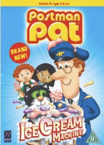 Postis Per - Ice Cream Machine DVD (import)