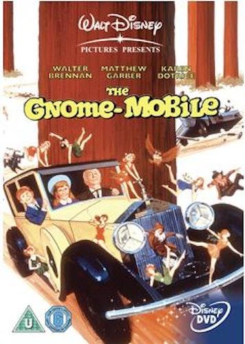 Gnome mobile DVD (Import)