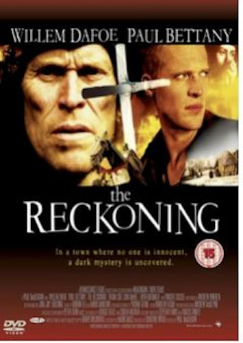 The Reckoning DVD (import)