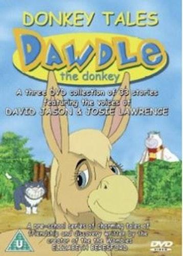 Donkey Tales - Dawdle The Donkey DVD (import)