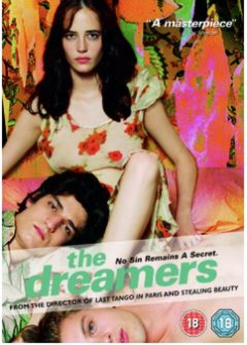The Dreamers DVD (Import)