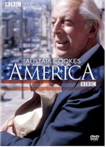 Alistair Cooke's America DVD (import)