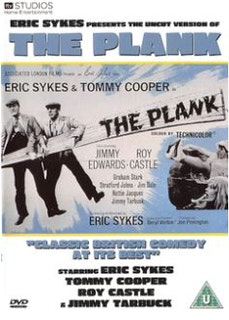 The Plank/Plankan DVD (Import)