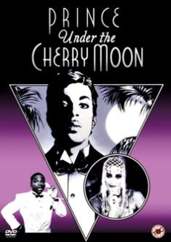 Prince - Under The Cherry Moon DVD (import)