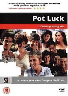 Pot Luck DVD (Import)