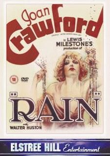 Rain DVD (import)