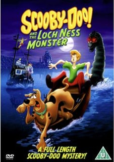 Scooby Doo - Loch Ness Monster DVD (import)