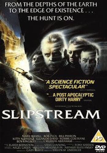 Slipstream DVD (Import)