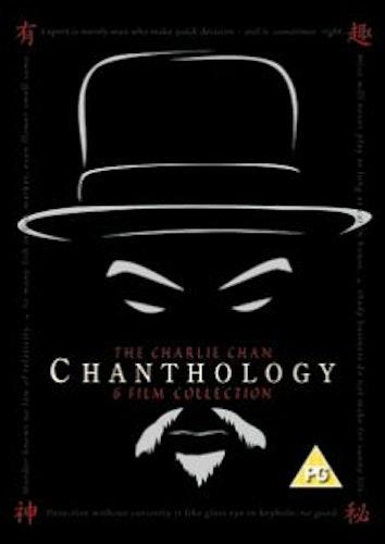 Charlie Chan - Chantology Boxset (3-disc) DVD (Import Sv.Text)