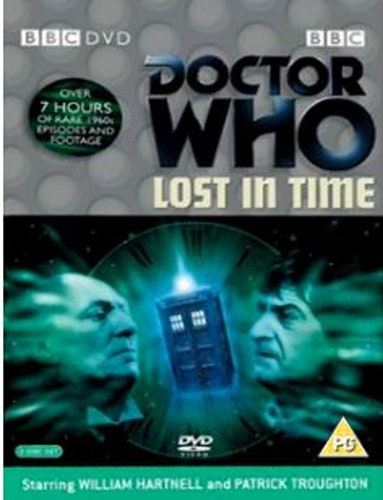 Doctor Who - Lost In Time DVD (import)