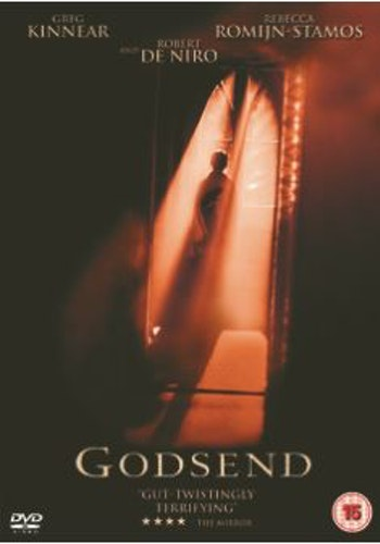 Godsend DVD (import)