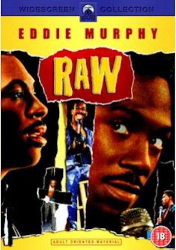 Eddie Murphy - Raw DVD (import)