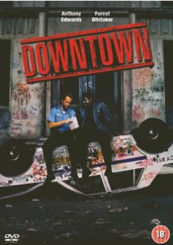 Downtown DVD (Import)